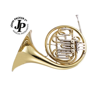 [John Packer] 존파커 프렌치 호른-JP263 RATH Bb/F Compensating French Horn