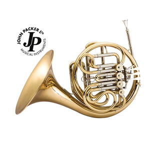 [John Packer] 존파커 프렌치 호른 - JP261 RATH Bb/F Double French Horn