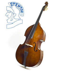[STENTOR]스텐터 스튜던트 II 더블베이스 1438A 풀세트 / Stentor Student II double bass outfit 콘트라베이스