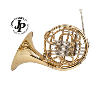 [John Packer] 존파커 프렌치 호른 - JP164 Bb/F Double French Horn